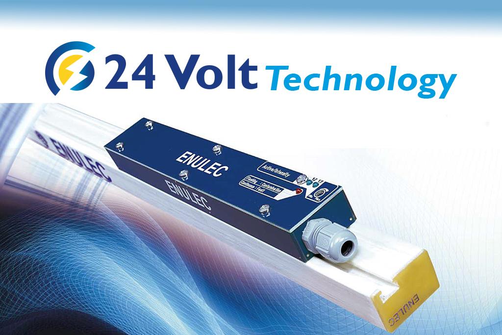 24 V技术静电消除系统缩略图