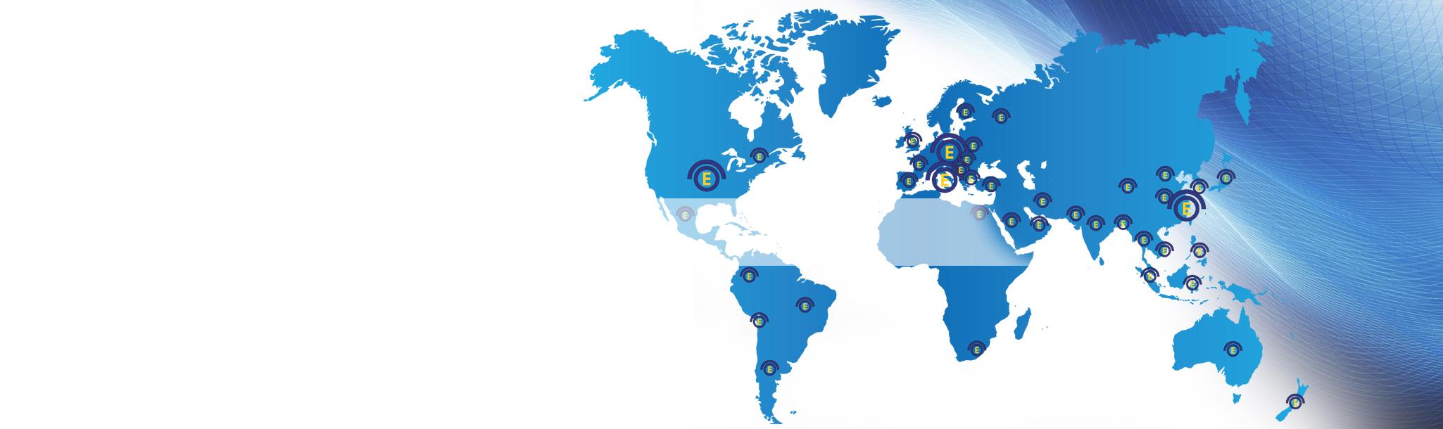 全球最佳合作与伙伴关系缩略图